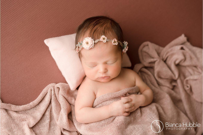 Marietta GA Newborn Photographer