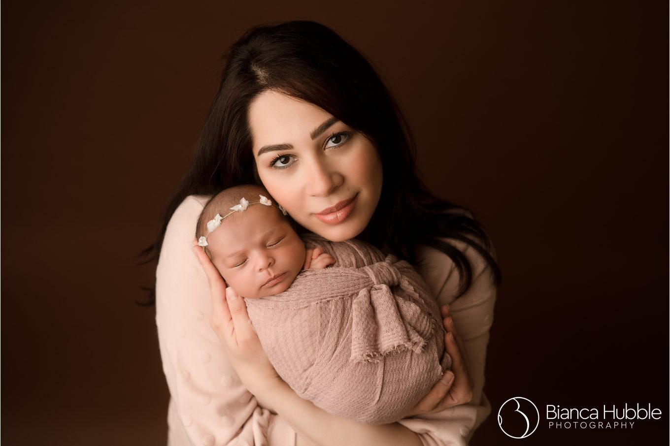 Flowery Branch GA Newborn Photographer