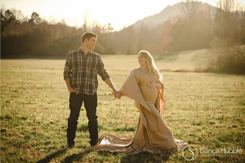 Monroe GA Maternity Photographer