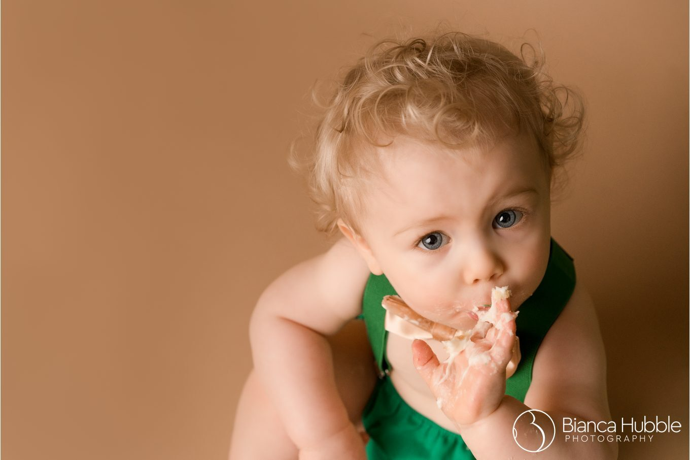 Toccoa GA One Year Old Photographer