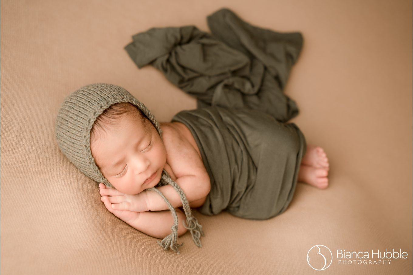 Lawrenceville GA Newborn Photographer