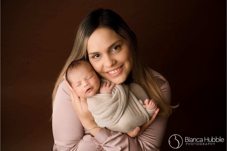 Suwanee GA Newborn Photographer