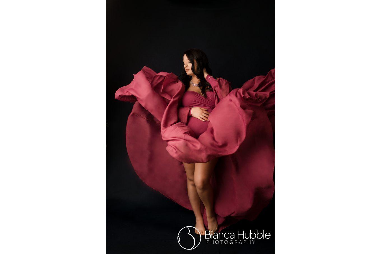 Cornelia GA Maternity Photographer