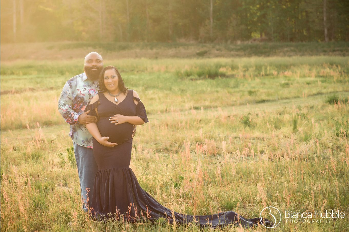 Dacula GA Maternity Photographer