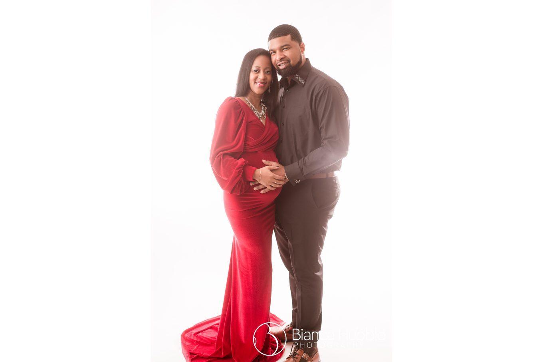 Snellville GA Maternity Photographer
