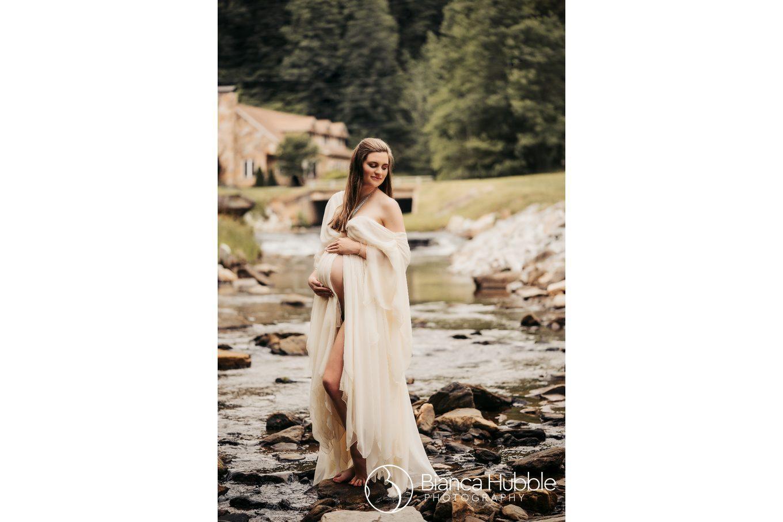 Athens GA Maternity Photographer