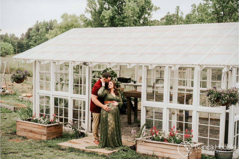 Flowery Branch GA Maternity Photographer
