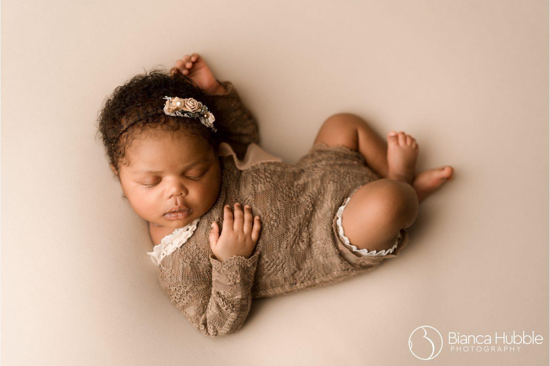 Lawrenceville GA Newborn Photographer
