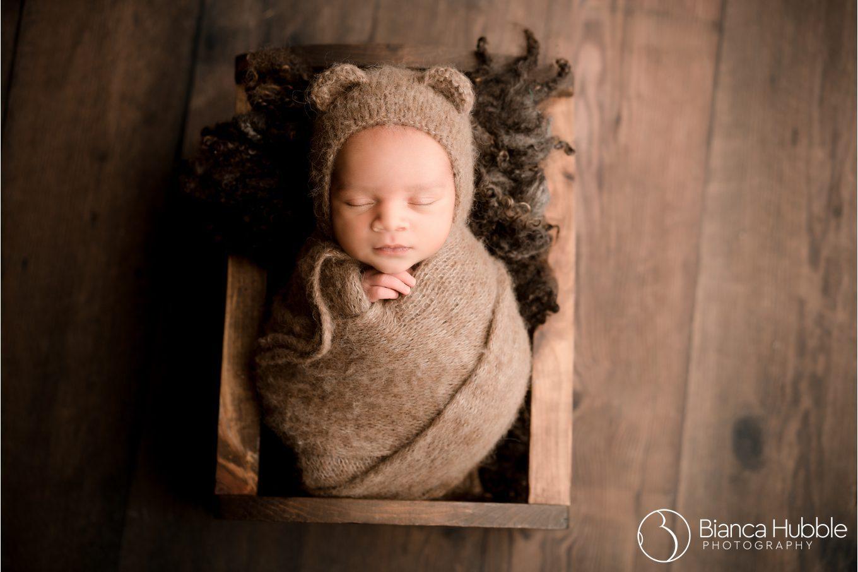 Nicholson GA Newborn Photographer