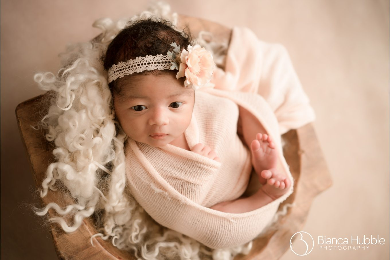 Lithia Springs GA Newborn Photographer