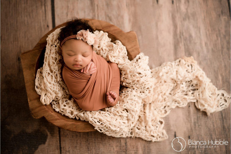 Peachtree Corners GA Newborn Photographer