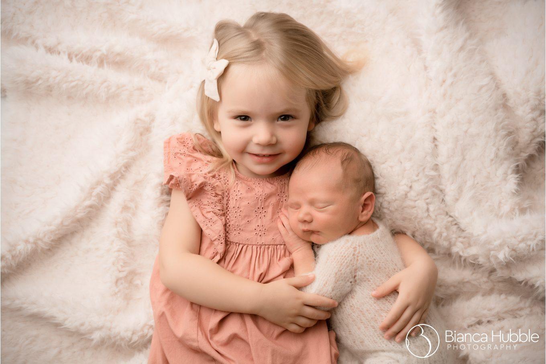 Danielsville GA Newborn Photographer