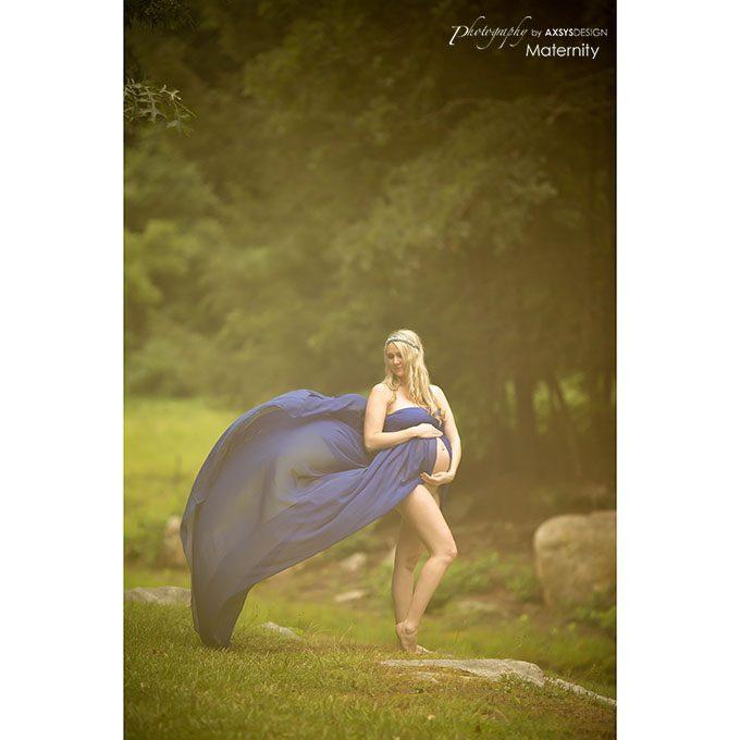Bethlehem GA Maternity Photographer