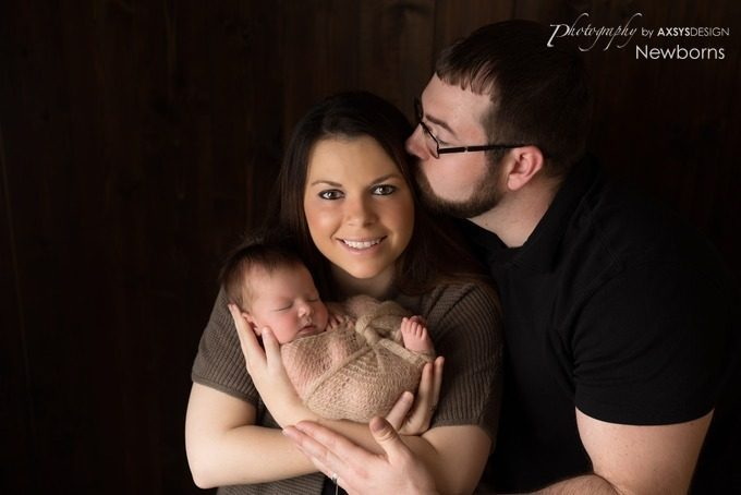 Flowery Branch GA Newborn Photographer