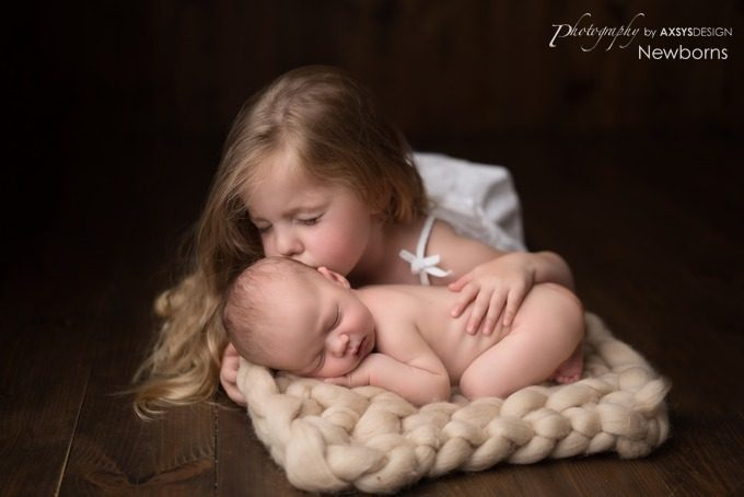 Fairplay SC Newborn Photographer