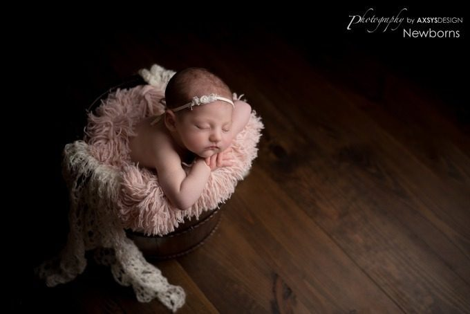 Savannah GA Newborn Photographer