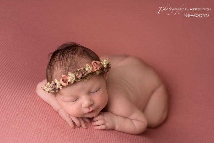 Sugar Hill GA Newborn Photographer