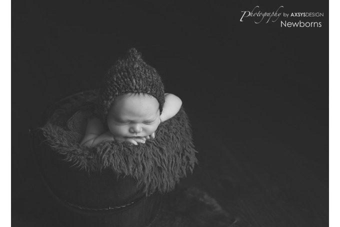 Clarkesville GA Newborn Photographer