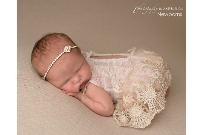 Loganville GA Newborn Photographer