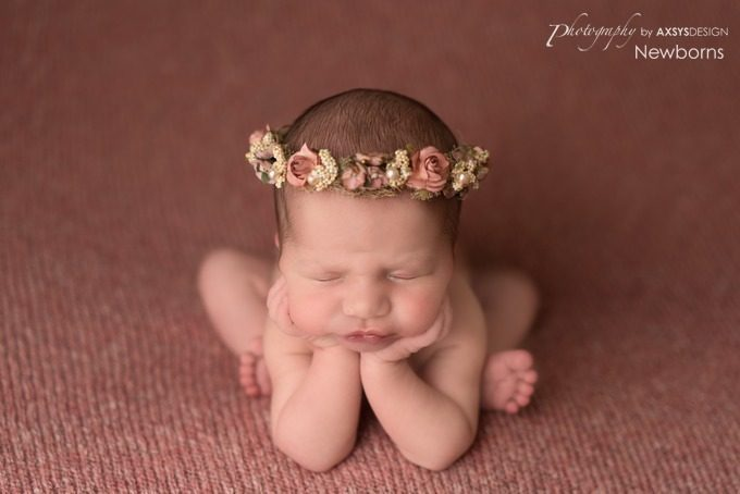 Norcross GA Newborn Photographer