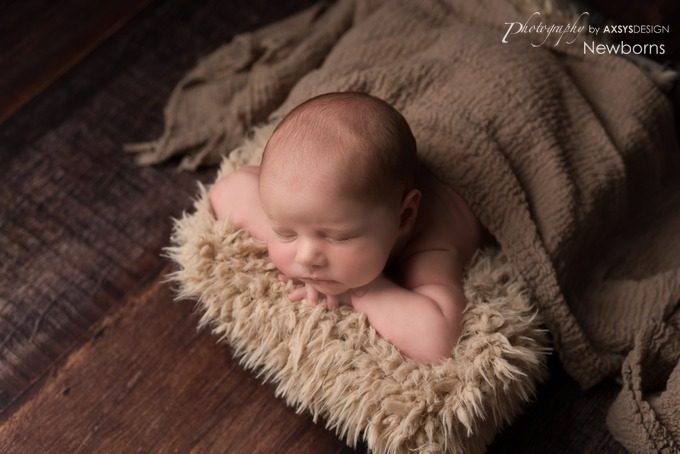 Newborn Mentoring Photographer