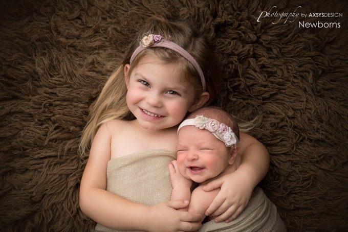 Walhalla SC Newborn Photographer