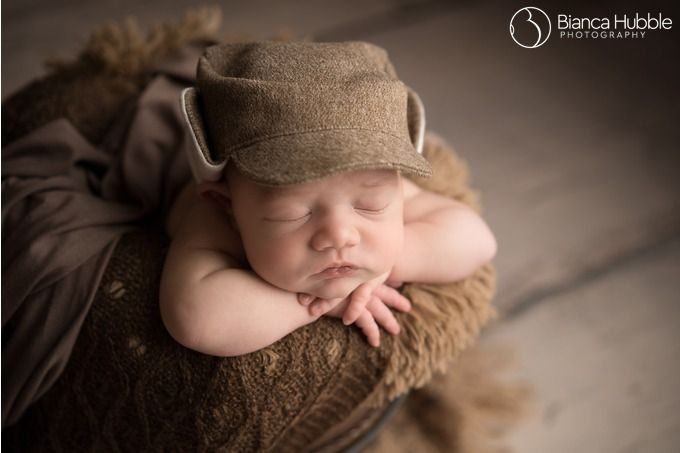 Dillard GA Newborn Photographer