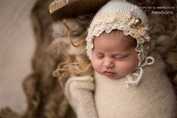 Anderson SC Newborn Photographer