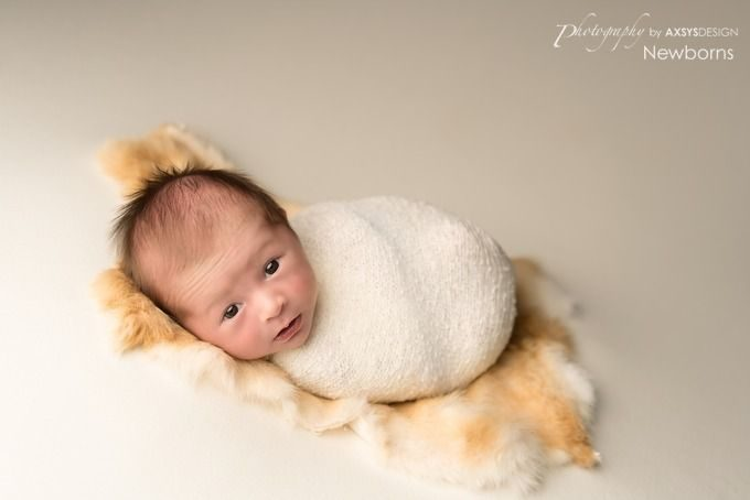 Aiken SC Newborn Photographer