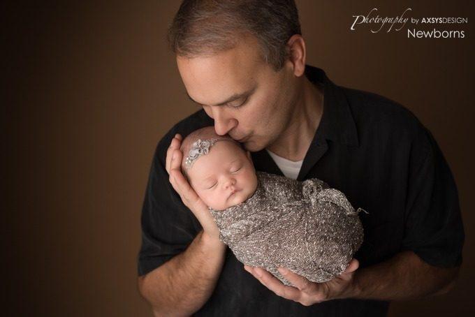 Bishop GA Newborn Photographer