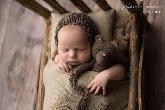 Long Creek SC Newborn Photographer