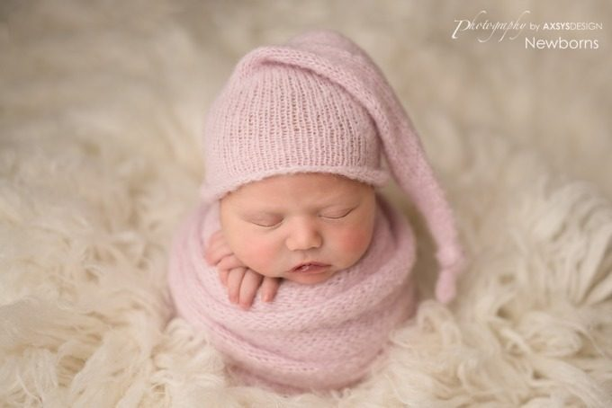 Mt. Airy GA Newborn Photographer