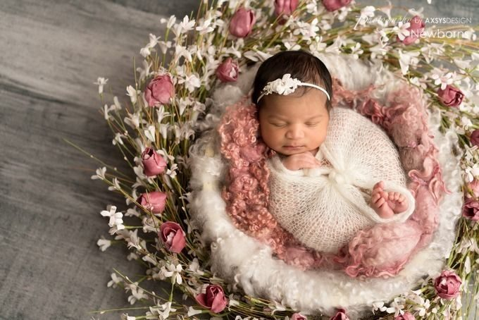 Snellville GA Newborn Photographer