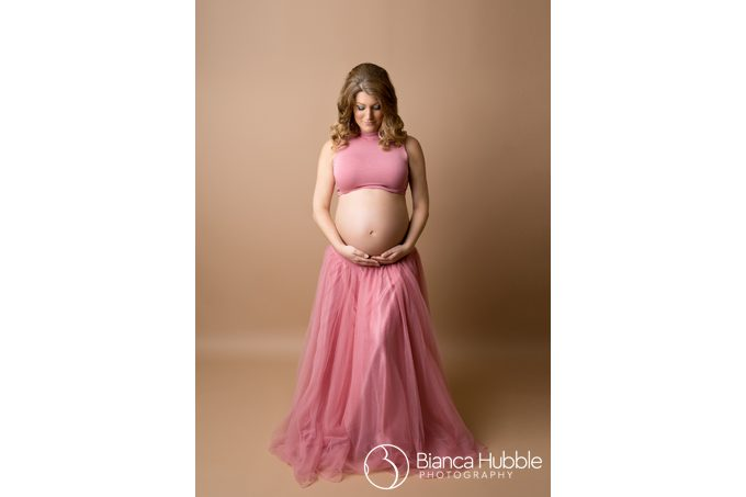 Peachtree Corners GA Maternity Photographer