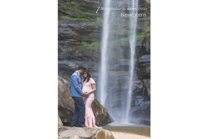 Atlanta GA Maternity Photographer