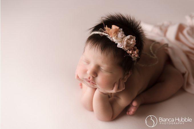 Newborn Mentoring Photographer