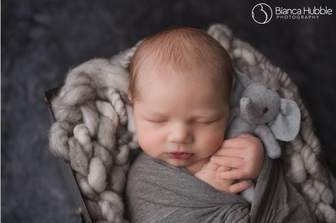 Demorest GA Newborn Photographer
