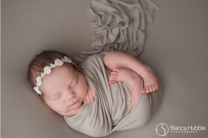 Commerce GA Newborn Photographer