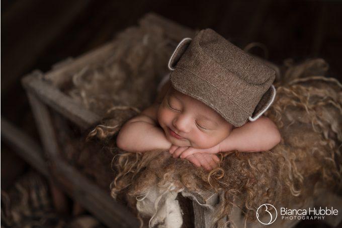 Alto GA Newborn Photographer