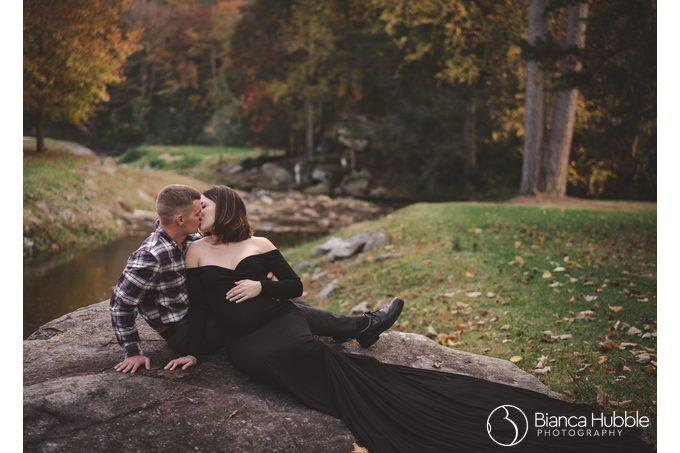 Canon GA Maternity Photographer