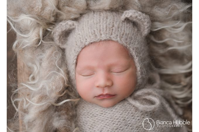 Gainesville GA Newborn Photographer