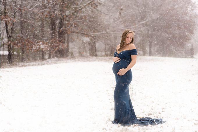 Danielsville GA Maternity Photographer