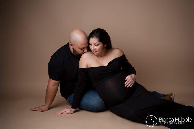 Lula GA Maternity Photographer
