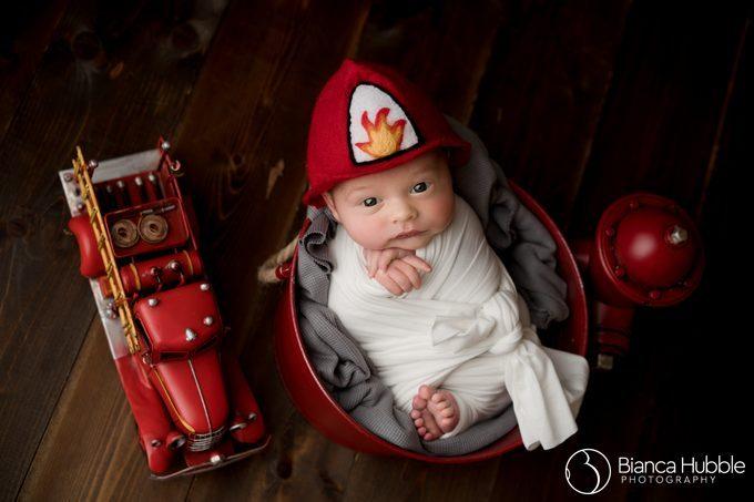 Bremen GA Newborn Photographer