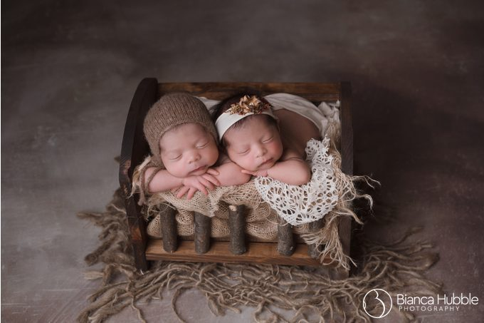 Lula GA Newborn Multiples Specialist Photographer