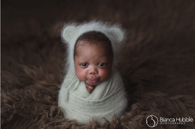 Atlanta GA Newborn Multiples Specialist Photographer