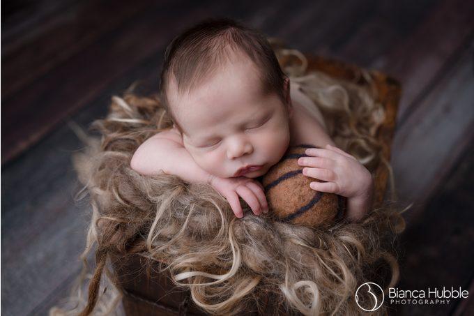 Hiawassee GA Newborn Photographer
