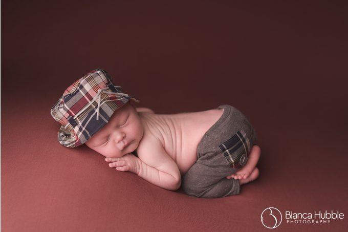 Dublin GA Newborn Photographer