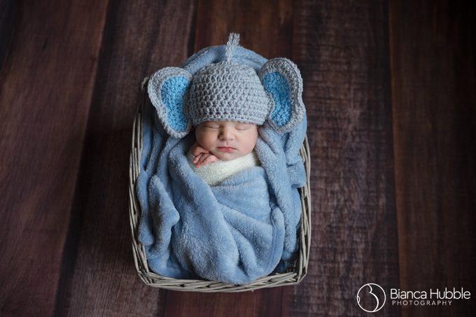 Destination Newborn Photographer