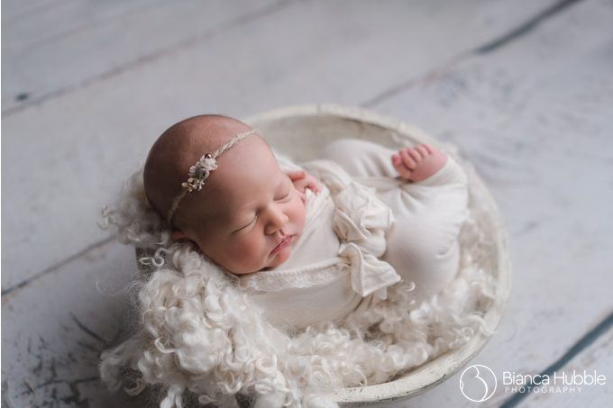 Dacula GA Newborn Photographer